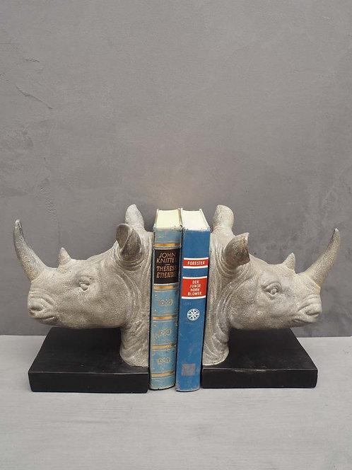 "Bookend ""Rhino"""