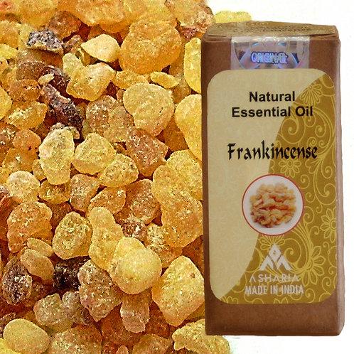 Kadidlo - esenciálny olej