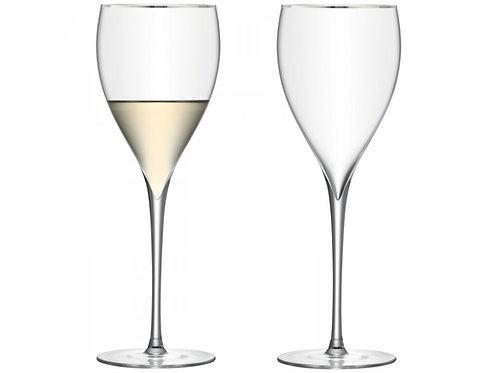 SAVOY Poháre na biele víno - 2 kusy
