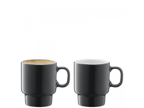 UTILITY Espresso Cup X 2 - 70 ml