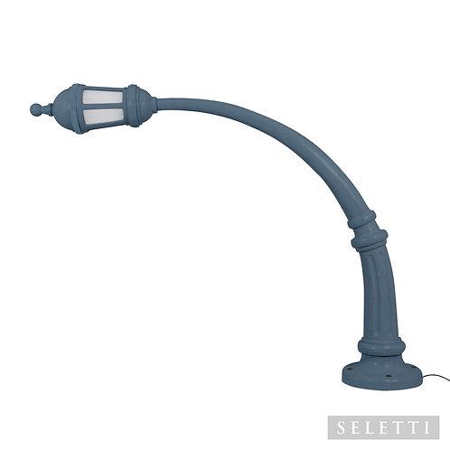 STREET LAMP Floor -Šedá