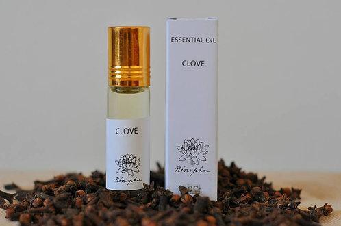 Klinček - esenciálny olej