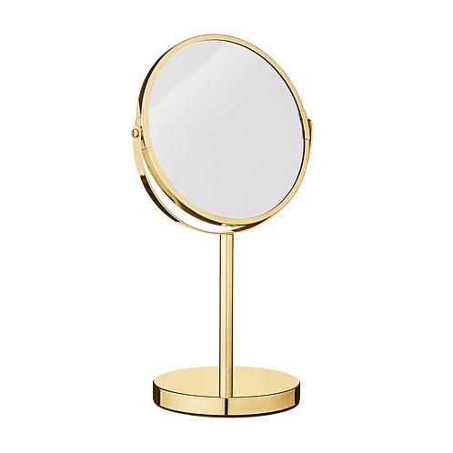 Obojstranné zrkadlo