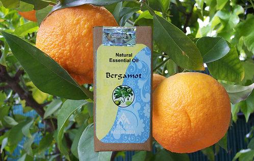 Bergamot - esenciálny olej