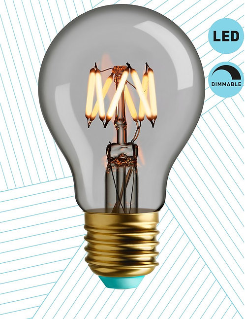 WANDA - stmievateľná LED žiarivka