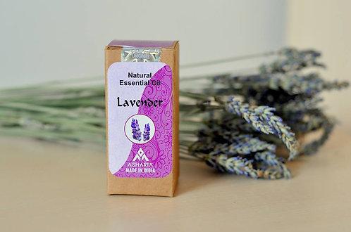 Levanduľa - esenciálny olej