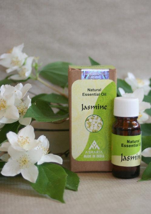 Jazmín - esenciálny olej
