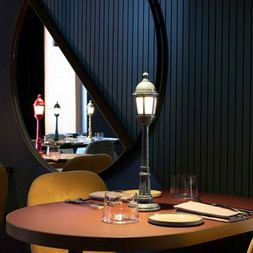 grey-street-lamp-dining-table-lamp-floor