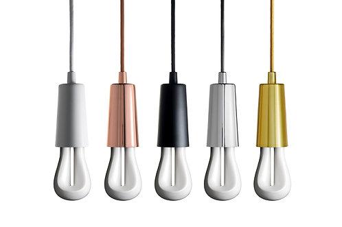 Sada Záves + žiarivka PLUMEN 002 LED