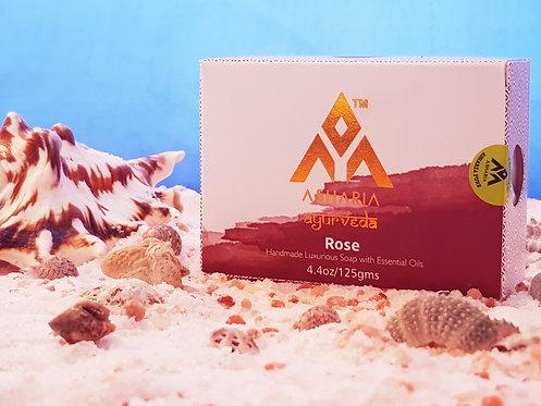 Mydlo premium Ruža