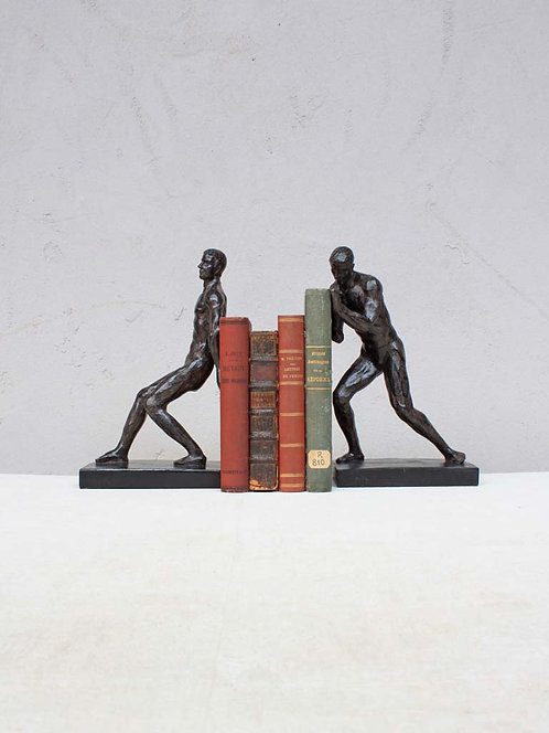 "Bookend ""Athletes"""
