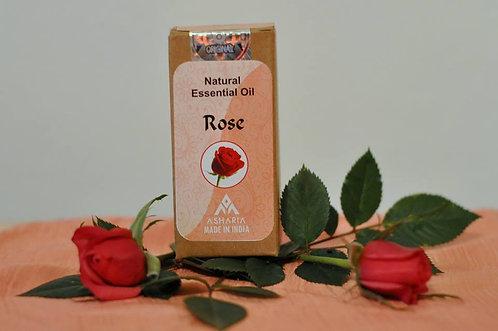 Ruža - esenciálny olej