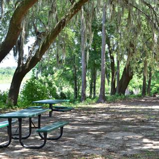 Hanahan City Park