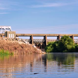 Santee River 1