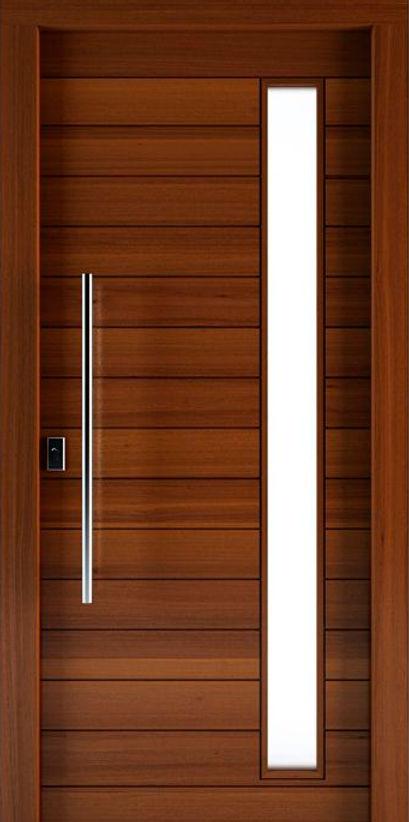 Puertas Para Exteriores Newood Carpinteria Profesional En Queretaro