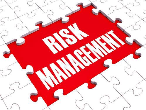 Risk Management Level 2 #503 (For Salespersons)