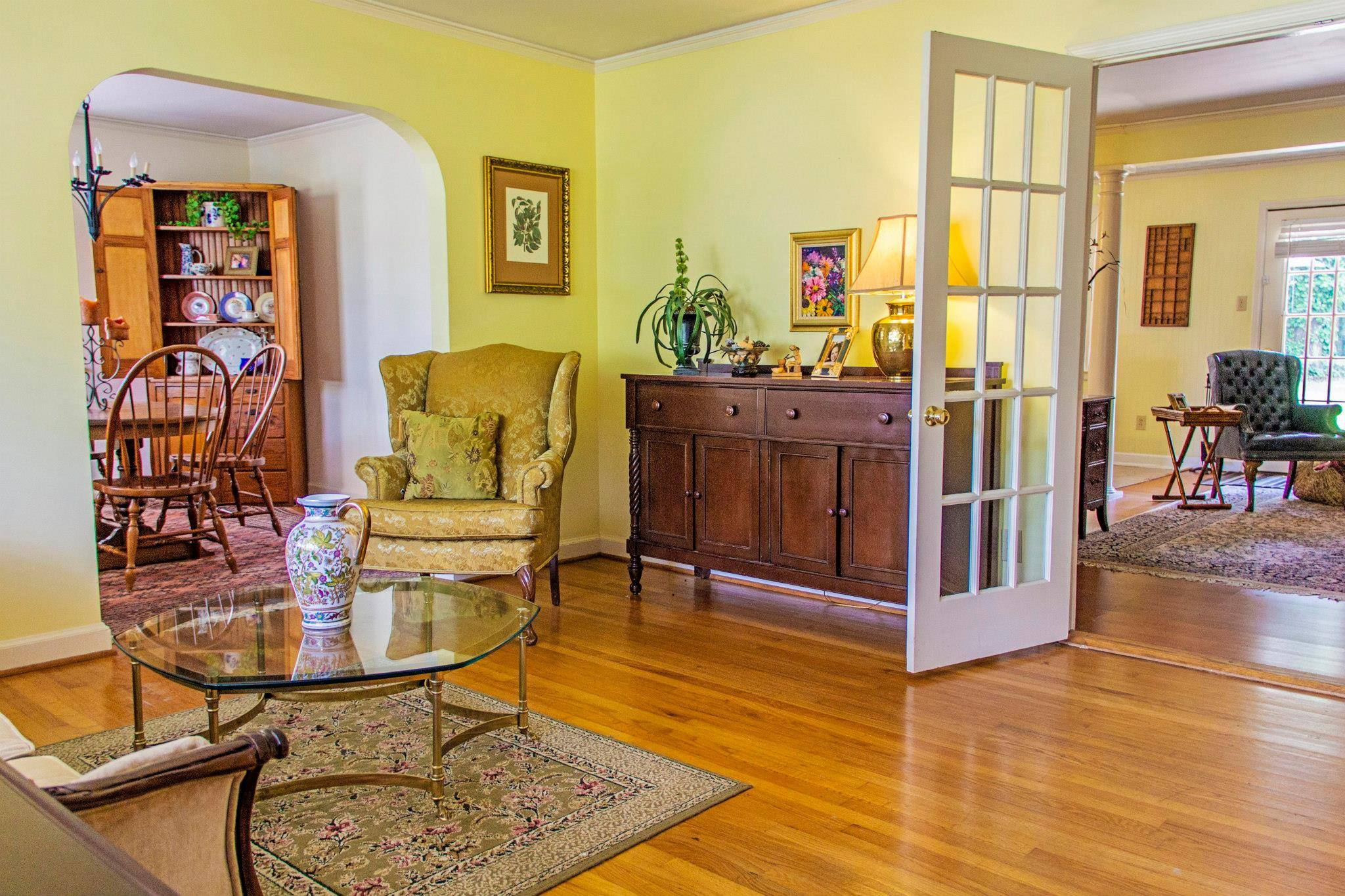 Montgomery House for Sale