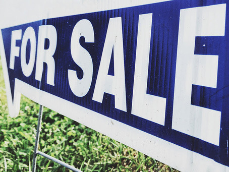 Typical House Sells In 20 Days In February
