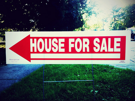 Has The Housing Market Begun To Cool Off?