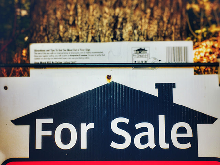 Existing Home Sales Mostly Flat In May