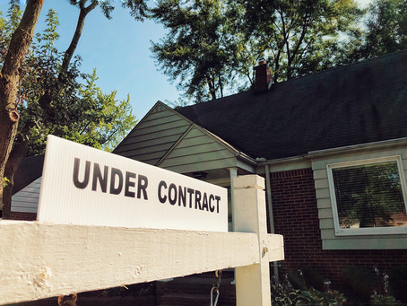 Contracts To Buy Homes Soar In May