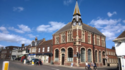 Wareham Town