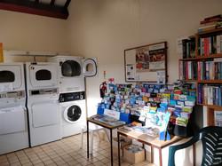 Laundry & Leaflet Room