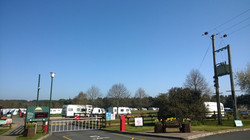 A beautiful Spring day at Birchwood