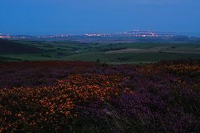 View of Portland, Dorset