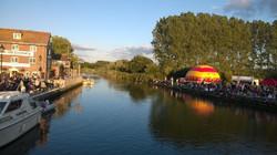 River Frome at Wareham