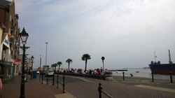 Poole Quay and Harbour