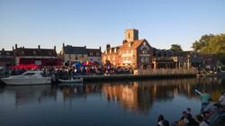 Wareham Quay