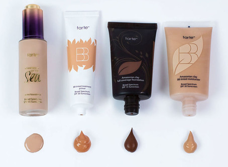The Best All Natural Foundations