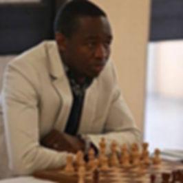 Reuben Salimu