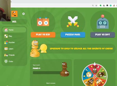 What the online schools platform offers