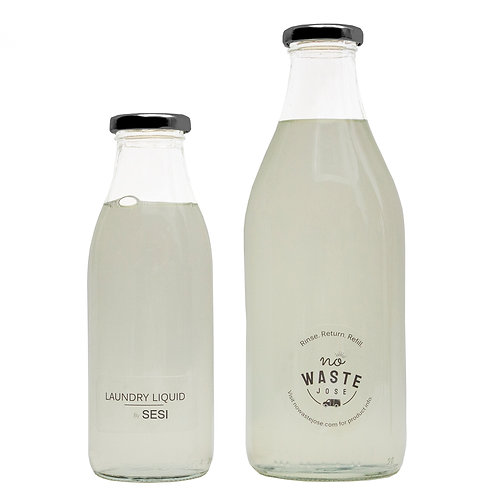 Laundry Liquid by SESI | Scented