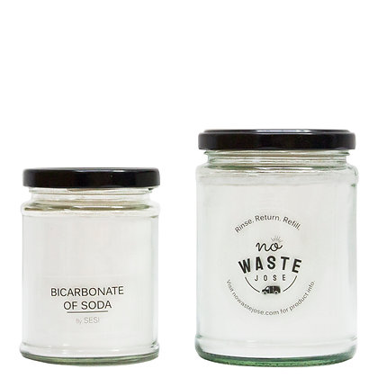 Bicarbonate of Soda by RAW FILL