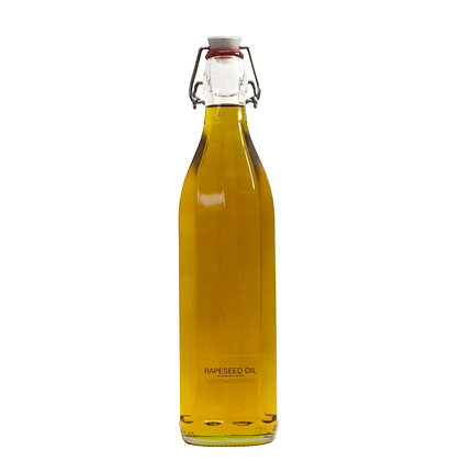 Extra Virgin Rapeseed Oil by Cotsworld Gold   Costworlds, UK