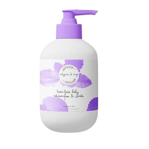 Tear-free Baby Shampoo & Wash