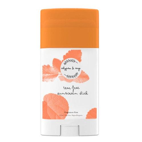 Tear-Free Sunscreen Stick
