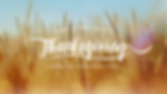 Thanksgiving Harvest Church PowerPoint.p