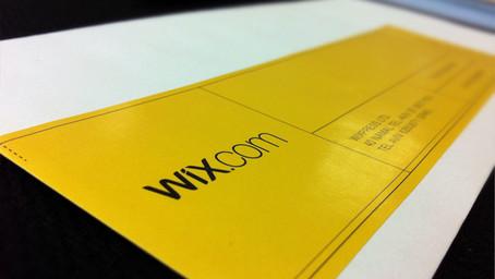 חנויות אונליין בונים בפלטפורמת WIX! למה? קראו!