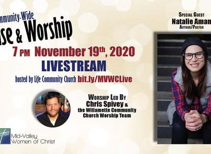 2020 Praise & Worship