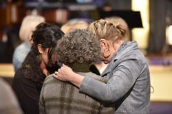 Women Praying 2017