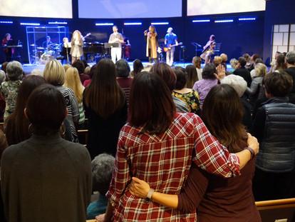 2017 Fall Praise Gathering