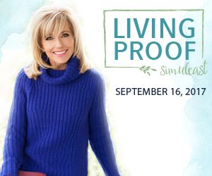 Beth Moore - Living Proof Simulcast