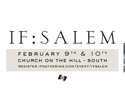 IF:Salem