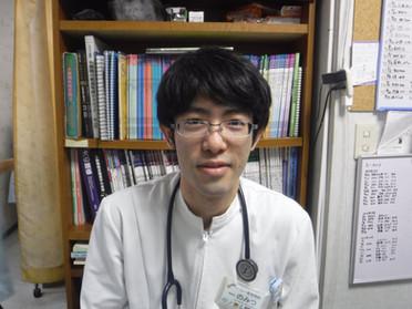 野満先生の写真更新