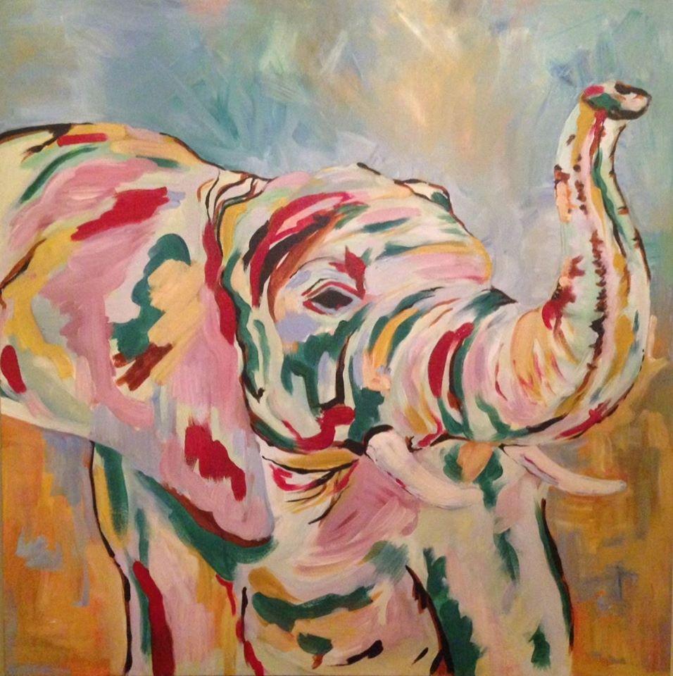 Emerson's Elephant