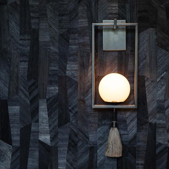 Wood Veener Wallpaper